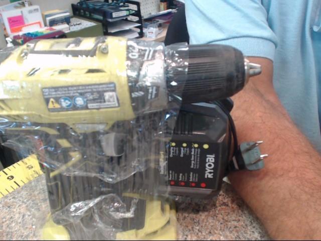 RYOBI Cordless Drill P208B