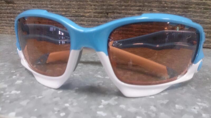 OAKLEY Sunglasses RACING JACKETS SUNGLASSES