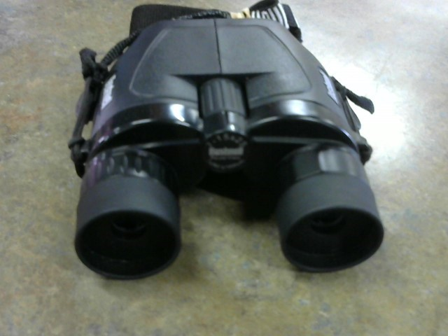 BUSHNELL Binocular/Scope 7-15X25