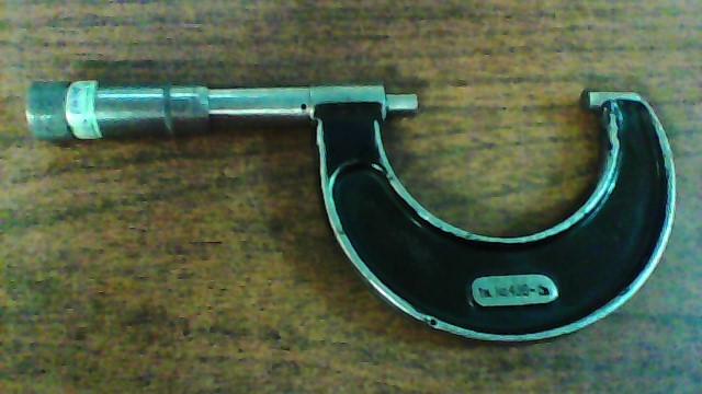 STARRETT Miscellaneous Tool 436-2