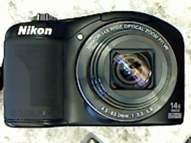 NIKON DIGITAL COOLPIX L610