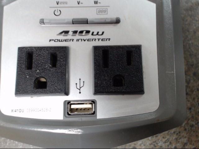 SCHUMACHER Parts & Accessory 410W POWER CONVERTER PM1316