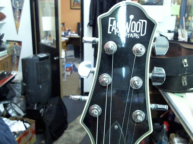 EASTWOOD Electric Guitar ELECTRIC GUITAR