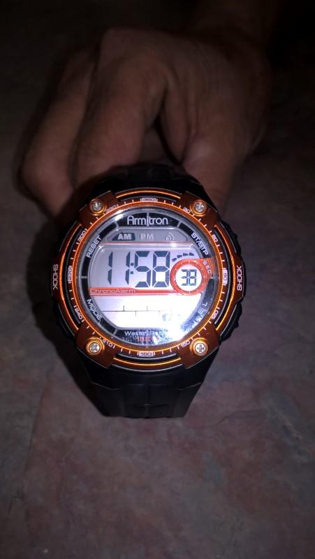 ARMITRON Gent's Wristwatch 40/8322
