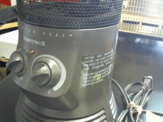 HONEYWELL Heater HZ-0360-WMT