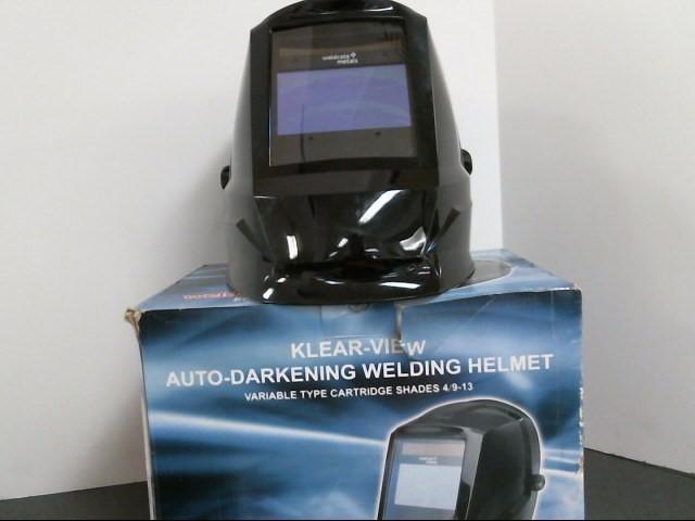 WELDCOTE METALS Welding Helmet XA-5001D