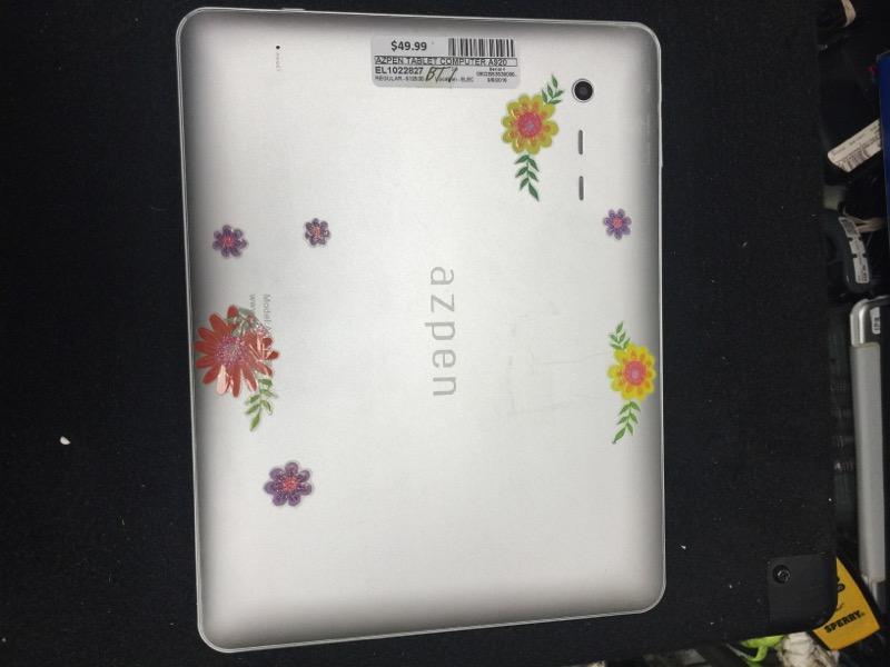 AZPEN Tablet A920