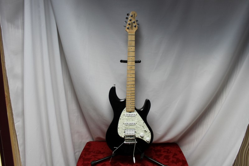 Sterling Silo30 6 String Electric Guitar