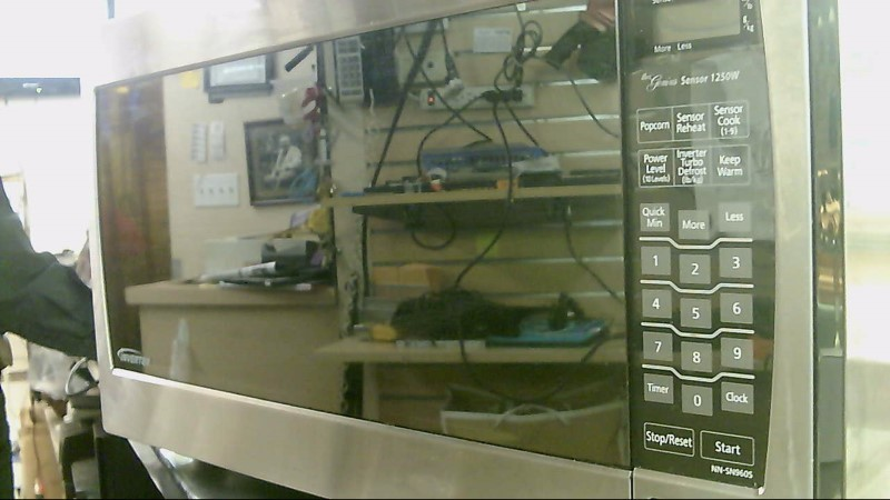 PANASONIC Microwave/Convection Oven NN-SN960S