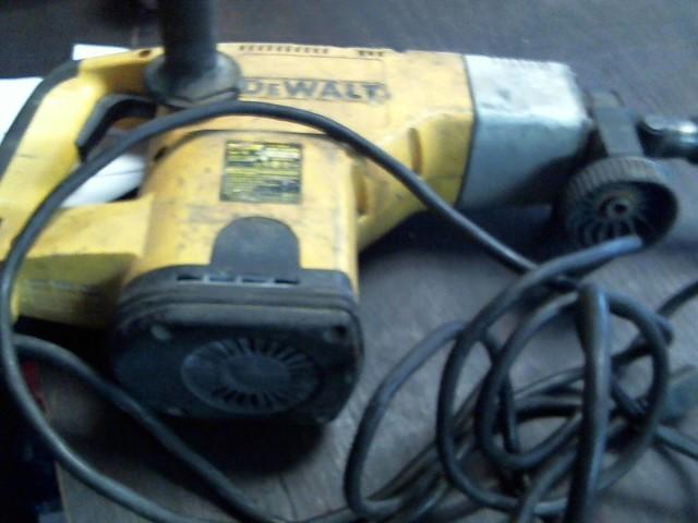 DEWALT Hammer Drill DW530 ROTARY HAMMER