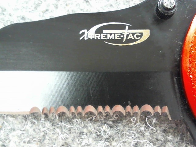 EXTREME Hunting Knife TAC KNIFE