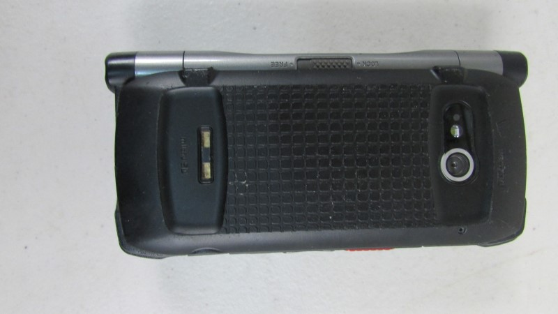 CASIO Cell Phone/Smart Phone GZ ONE COMMANDO CELL PHONE