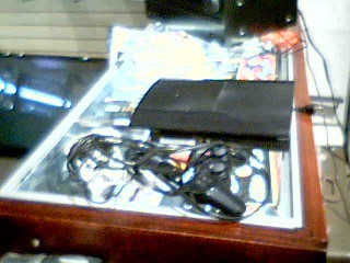 SONY Sony PlayStation 3 Game CECH-4301A 12 GB