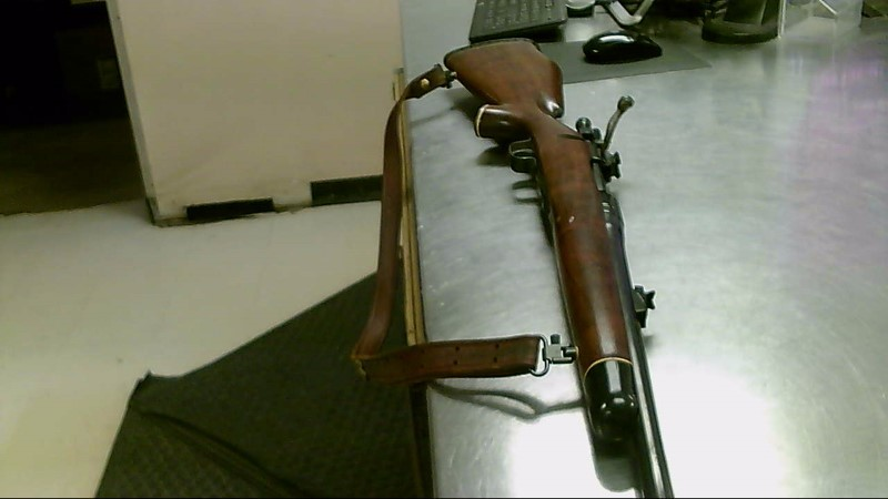 REMINGTON RIFLE 30-06 BOLT ACTION MODEL 03-A3