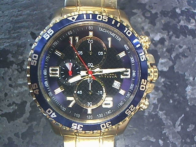 INVICTA Gent's Wristwatch 14878
