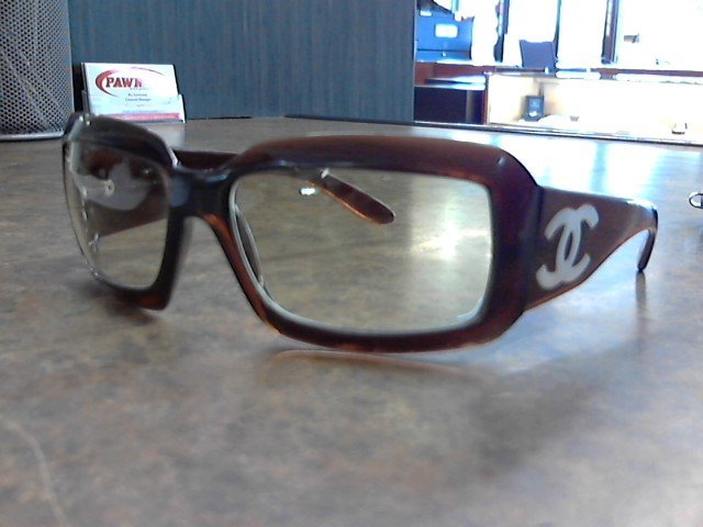 CHANEL Sunglasses SUNGLASSES 4195
