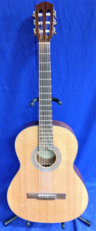 FENDER ACOUSTIC GUITAR CDN90 NAT