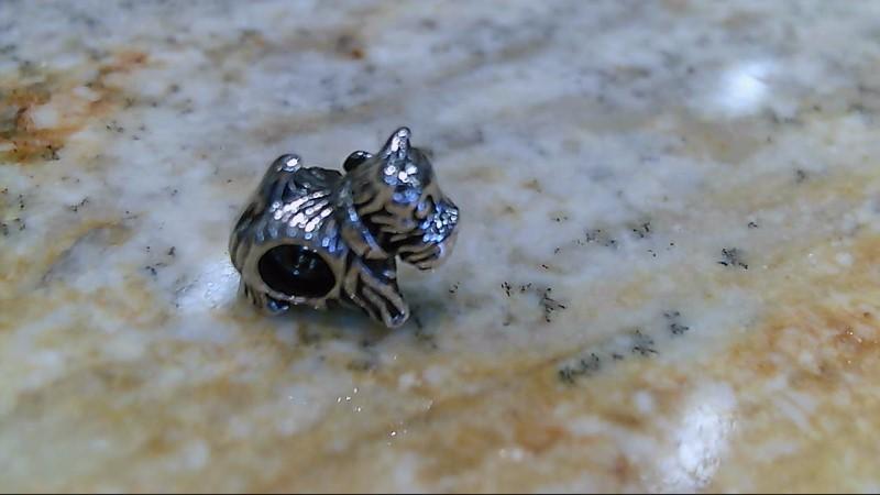Pandora Silver Charm 925 Silver 4.3g