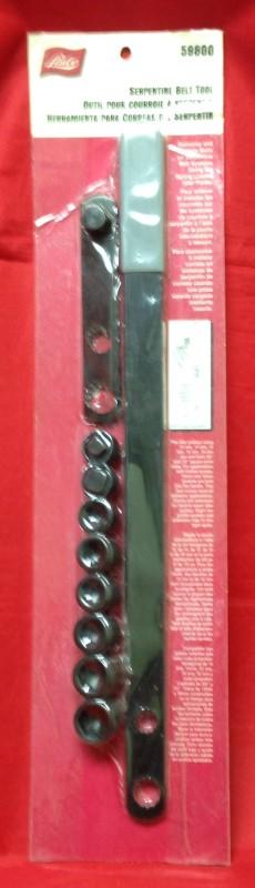 LISLE Hand Tool 59800