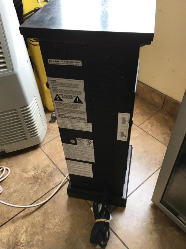 DURAFLAME Heater 78295