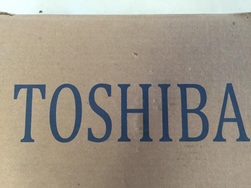 TOSHIBA Blu-Ray Player BDX2150KU