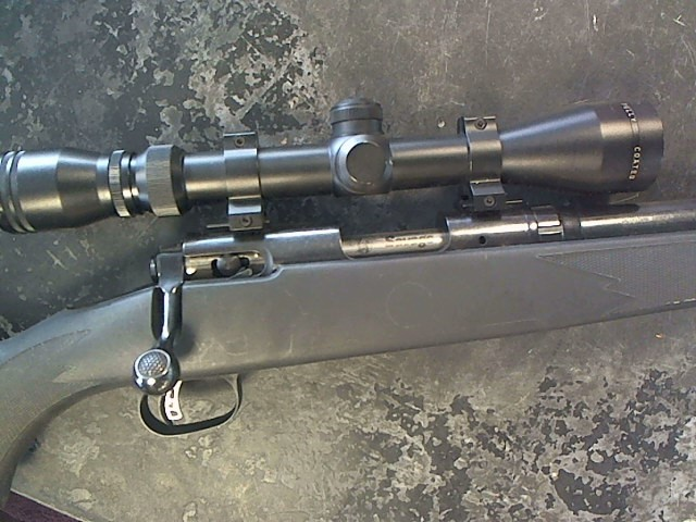 SAVAGE 10ML-II smokeless muzzleloader