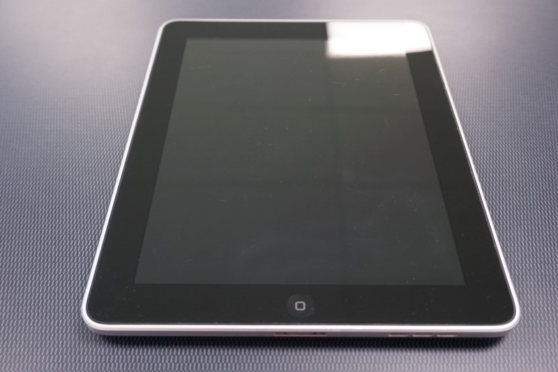 APPLE Tablet IPAD MB292LL/A