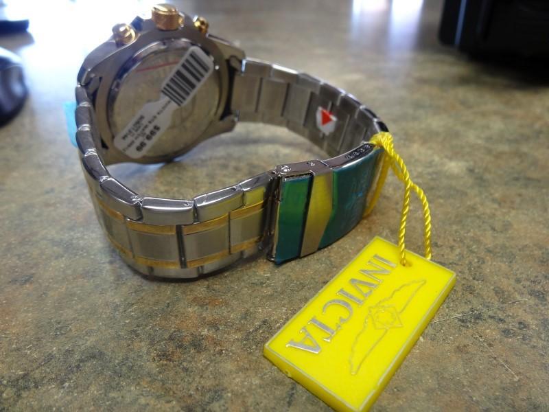 INVICTA Gent's Wristwatch 20012
