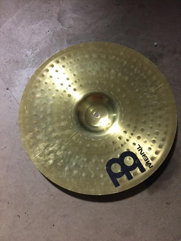 """NEINL Cymbal HCS 16"""" CRASH"""