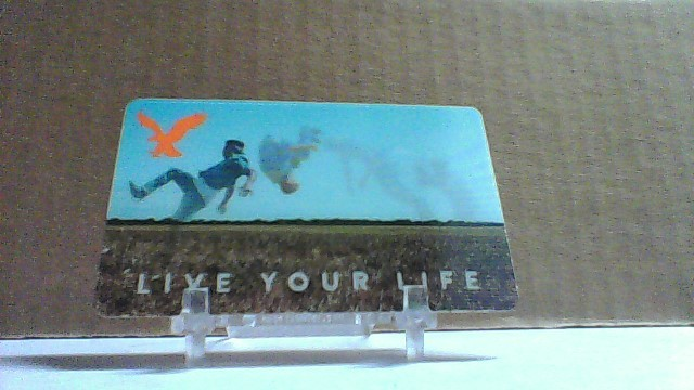 AMERICAN EAGLE OUTFITTERS $20.00 GIFT CARD