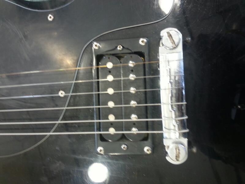 EPIPHONE Electric Guitar JUNIOR