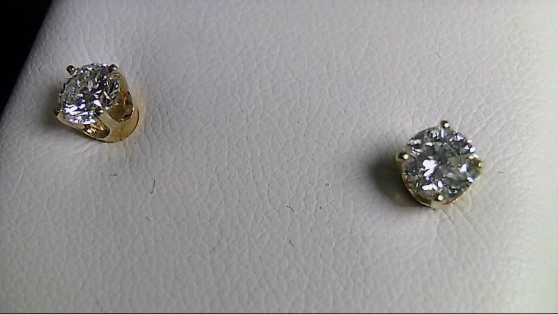 Gold-Scrap 14K Yellow Gold 1.06g