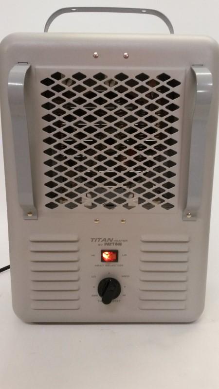 TITAN HEATER Heater MH-761