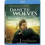 Blu-Ray DANCES WITH WOLVES 20TH ANNIVERSARY