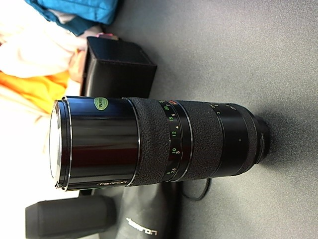 TAMRON Lens/Filter 85-210MM TAMRON ADAPTALL