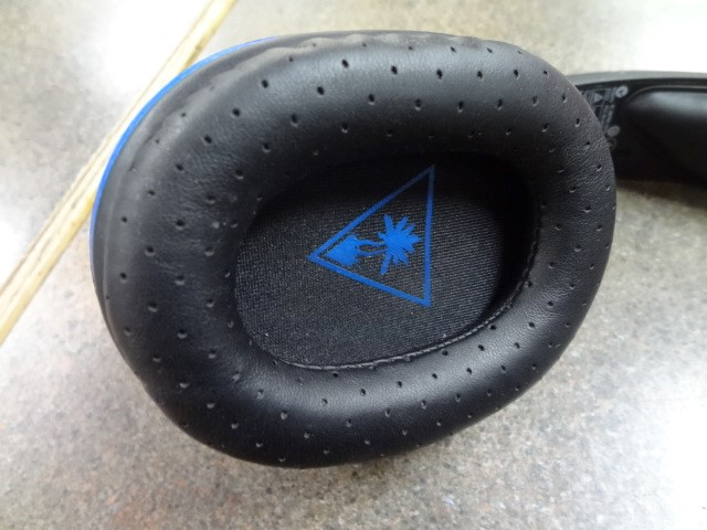 TURTLE BEACH Headphones EARFORCE STEALTH 500P RX