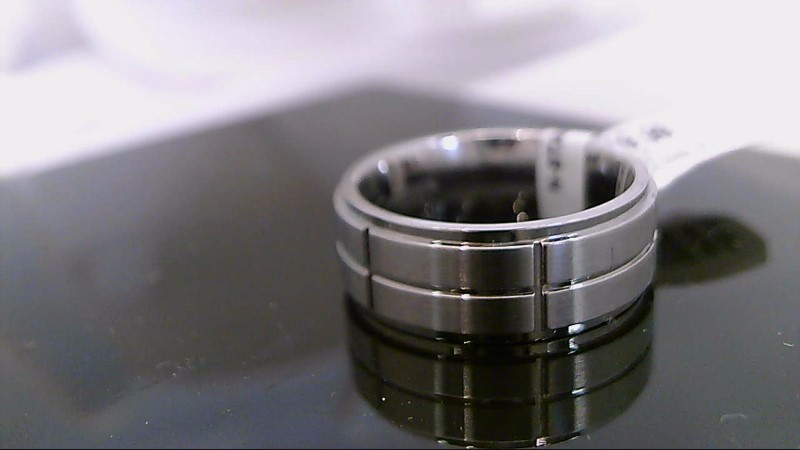 Gent's Ring Stainless steel 8.8g