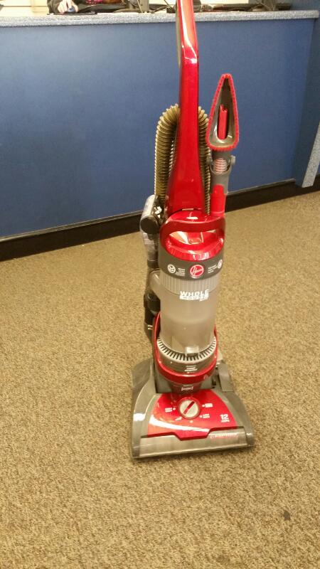 HOOVER Vacuum Cleaner UH71230