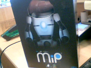 WOWEE ONE Toy MIP