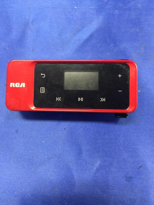 RCA TH2002RDR-A MP3 PLAYER