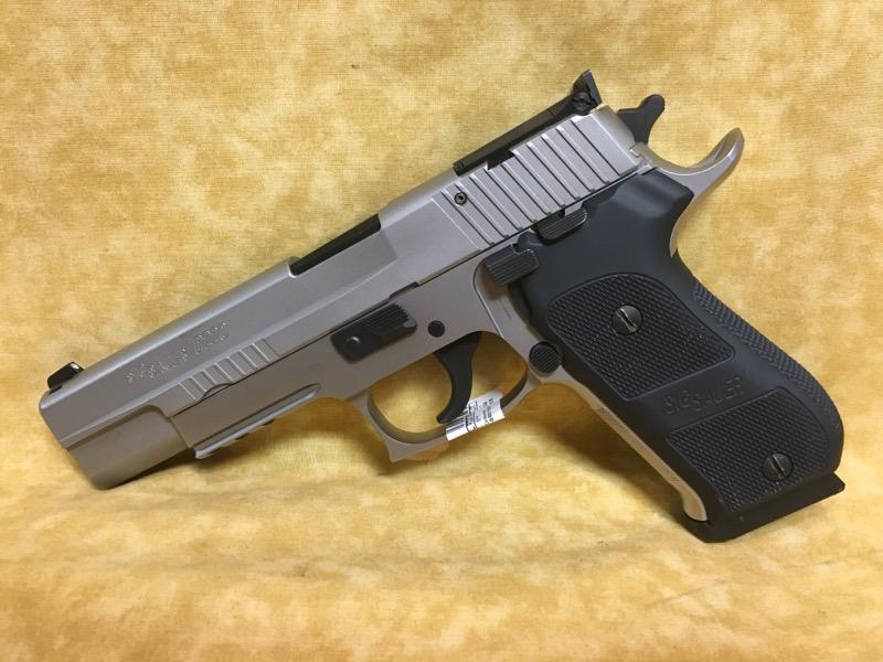 SIG SAUER Pistol P220 MATCH ELITE