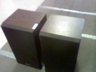 TECHNICS SB-X300