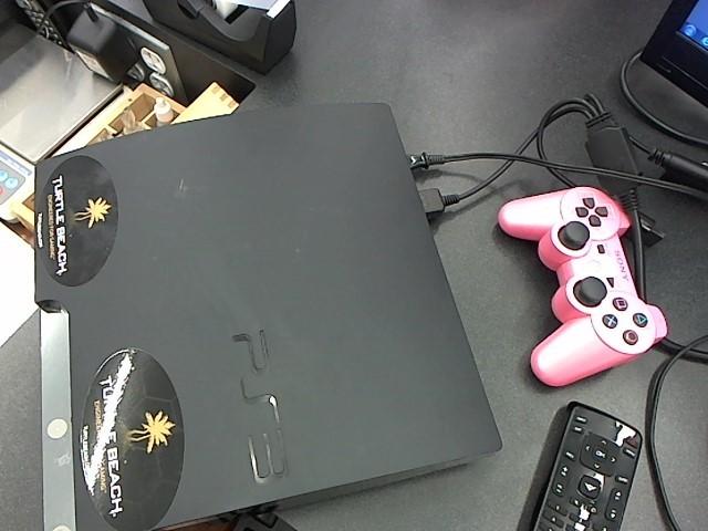 SONY PlayStation 3 PLAYSTATION 3 - SYSTEM - 160GB - CECH-2504A