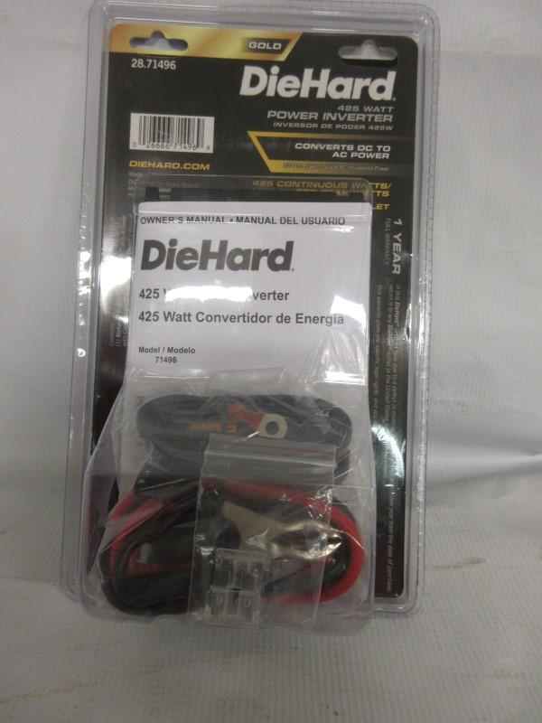 DIEHARD 425 Watt Power Inverter 28.71496