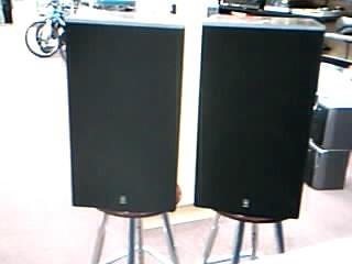 YAMAHA Surround Sound Speakers & System NS-200M