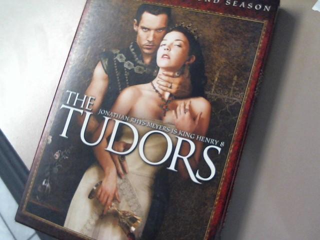 THE TUDORS SECOND SEAESON