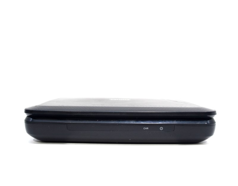 "Philips PET741M/37 7"" LCD Portable DVD Player - Black *"