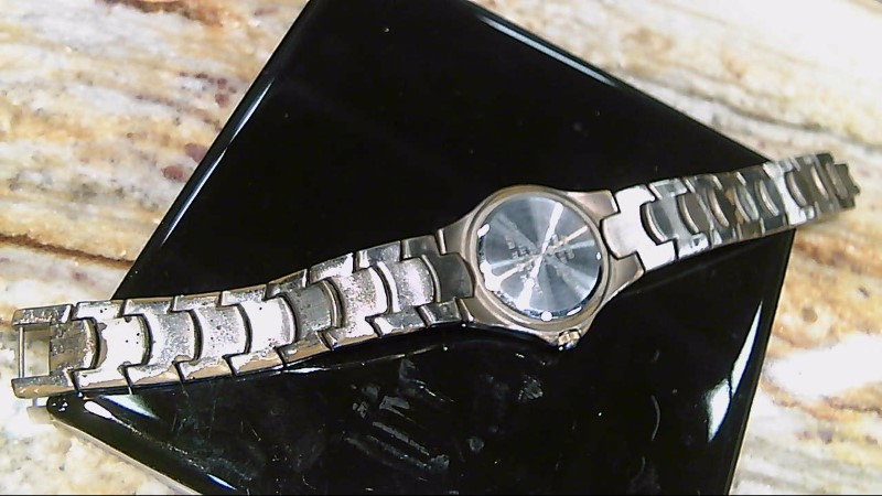 ANNE KLEIN Lady's Wristwatch 753H
