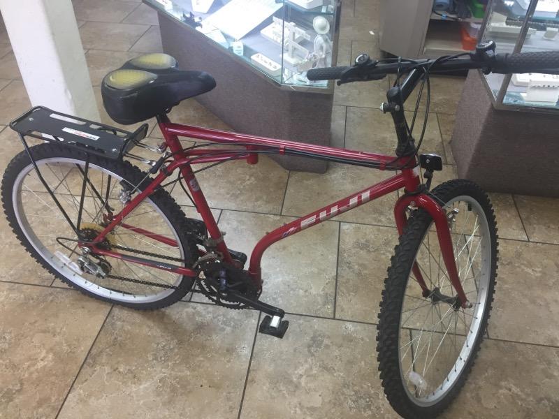 FUJI BIKES Mountain Bicycle LIMITED EDITION MARLBORO