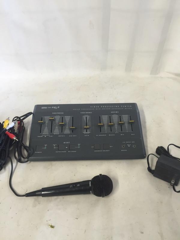 SIGMA Mixer PRO ED/IT 3